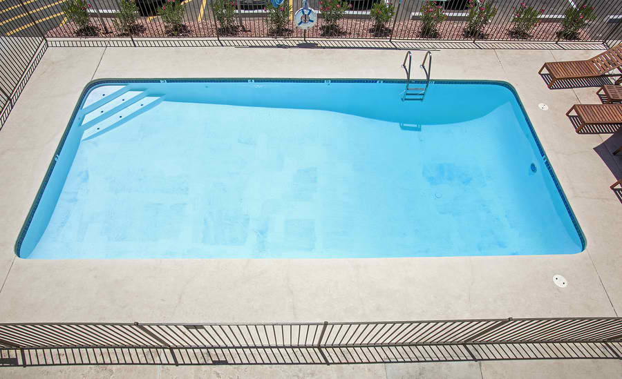 Safety Features For Your Pool