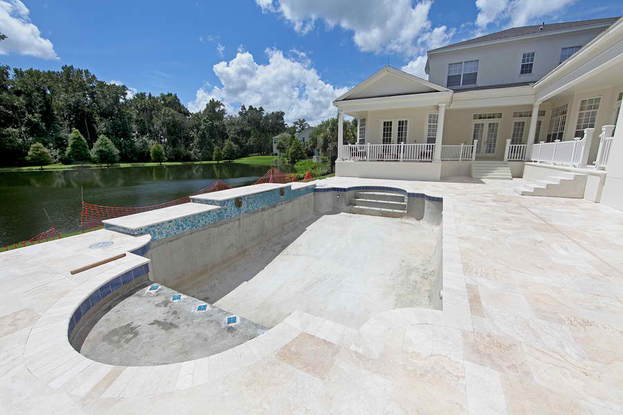 Getting The Most From Your Swimming Pool Construction