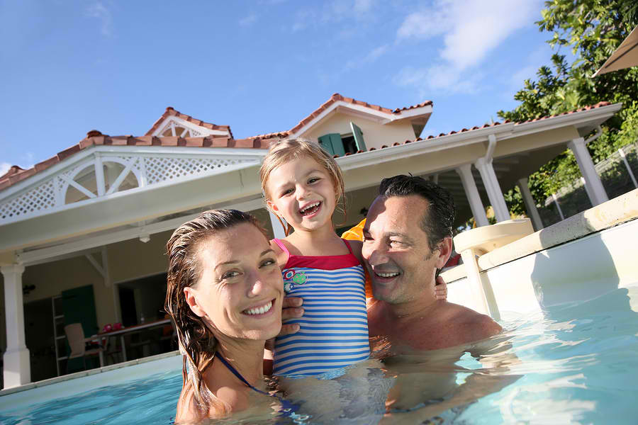The Top Reasons To Get An In Ground Pool