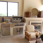 3 Benefits Of Having An Outdoor Kitchen