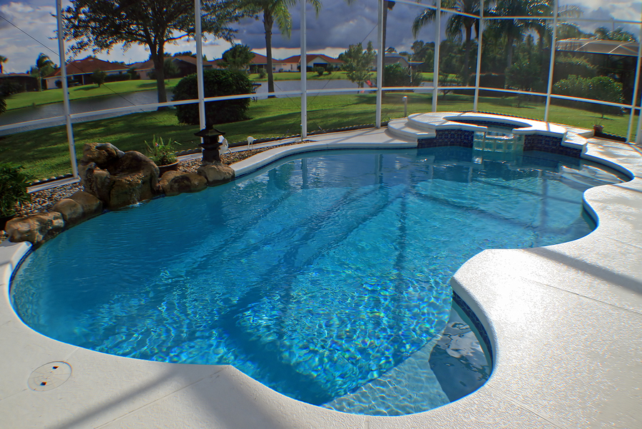 Why You Should Update Your Pool